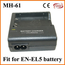 Rechargeable alkaline battery charger supported NI-MH NI-CD ALKALINE AAA AA 9V C D N 61