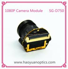 OV2710 HD 1080P 2MP camera module for Car DVR,Monitor Camera