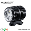 Quick Release IPX6 Waterproof High Quality Handlebar Mounting LED Bike Light Bicycle Light Bike Accessory Front Headlight