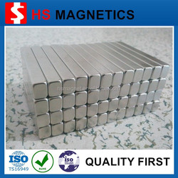 Rectangle Strong Neodium Magnet n50 neodymium magnet