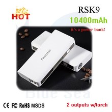 Best quality best sell portable power bank for camcorder