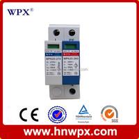 110V 240V surge protection device for power saver box