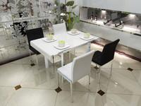 furniture rawalpindi glass dinning table