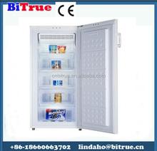 single door no frost mini fridge