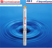 4SD3 quality submersible water pump price india