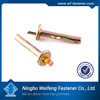 Ningbo manufacture supplier high quality best price Steel suspended Ceiling Anchors made in china