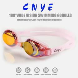 Best Anti-Fog Adult Silicone Swimming Goggle MC-600