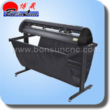 China best selling autocad drawings graphic sticker cutting machine with CE