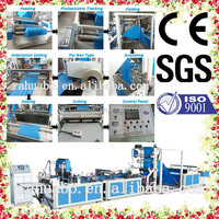 2014 New technology bag machine makers