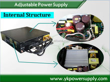 single phase 0~600V 1A variable voltage converter power
