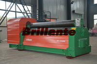 3 ROLLER MACHINE WITH CONE AND PROFILE ROLL CAPABILITY CE CERTIFICATION
