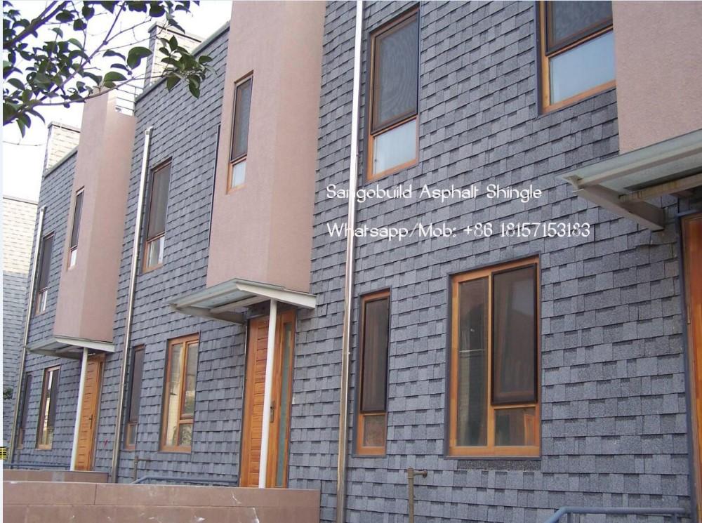 usa standard couleur suface bitume modifi asphalte bardeaux de toiture feuilles prix tuiles de. Black Bedroom Furniture Sets. Home Design Ideas