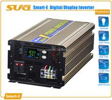 3000W 12V 24V 48VDC 110V 220VAC PV Solar Inverter Power Inverter Pure Sine Wave Inverter