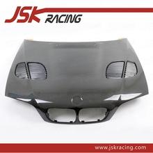 1998-2001 GTR STYLE CARBON FIBER BONNET INTAKE FOR BMW E46 2DR (JSK080342)