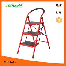 easy store fashion design domestic folding steel steel supplies (MD-829-3)