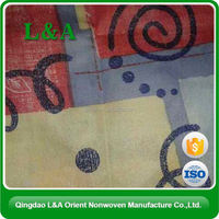Composite Geotextile Fabric Textile Stitchbonded For Many Usage