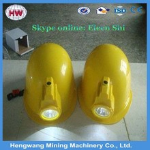 led front coal miner light cap helmet light
