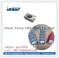 ISCAR cnc machine milling tool, coated tools for lathe ADKT1505PDTRL-RM