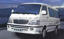 2013 Hot sale Chinese LHD 15seats new cars for sale