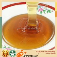 professional OEM in bulk hot sales calamansi honey