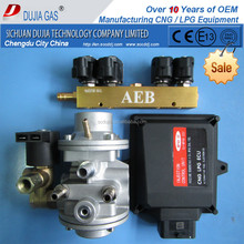 - 10 % of cost Good quality - complete CNG direct injection sequential conversion kit for 4 6 8 cylinder