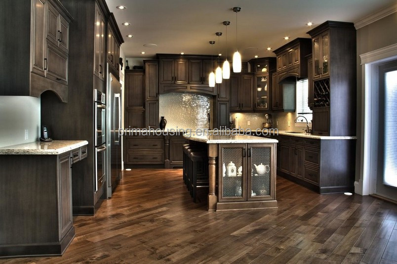Cocinas para montar best barbacoas cocinas y pergolas - Montar muebles de cocina ...