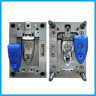 Fabricação de protótipos do ABS moldes e plástico fabricante de moldes de injeção