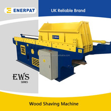Wood Shaving Mill For Poultry Bedding