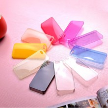 Ultra thin PP cell phone cover from mobile cover factory