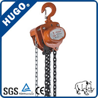 High Quality Parts of Chain Block hs Type