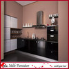 new model kitchen cabinet from china manufacturer