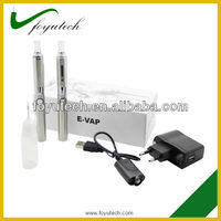 The good quality and excellent price evod kit lightweight electric cigarette