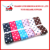 Wholesales grosgrain ribbon printed dots