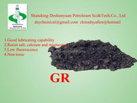 Drilling Fluid&Drilling Mud&Oilfield Chemical -Solid Lubricant GR