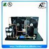 copeland semi-hermetic compressor condensing , compresor copeland unit for freezer room , copeland compressor condensing units