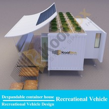Koolbox shipping container office 40ft/20ft/10ft design,container office price discount, container office house for sale