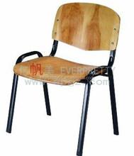 高品質木製学習ライブラリ椅子、 合板ライブラリのための読書用椅子使用される学生の椅子の家具