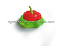 original silicone food fresh cover sets with four sizes