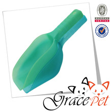 Pet food scoop / dog food shovel