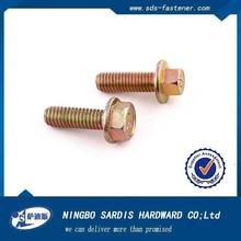 alibaba china mercedes benz spare parts fastener hex bolt hex head bolt