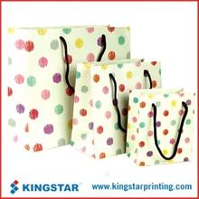 design paper bag packaging