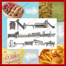 Azeus fully automatic electric cassava chips processing equipment 0086 13592420081