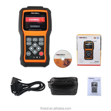 2015 High Quality Foxwell NT402 Battery Configuration Tool OBD2 Auto Battery Tester Battery Replacement update online