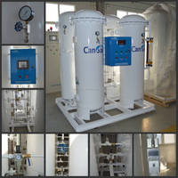High Purity Oxygen Generator for Welding/Cutting