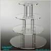 stand cake acrylic 4 tiers 3 tier cake stand decor cake stand