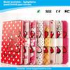 mickey minnie mouse belt clip case for ipad mini smart case