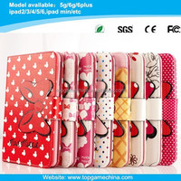 mickey minnie mouse belt clip case for ipad mini smart case
