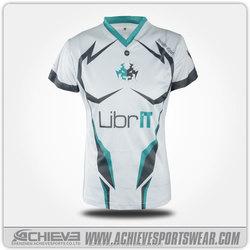 factory direct wholesale custom cotton plain sport t shirt