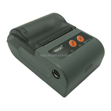 Rego mirco bluetooth mobile printer 58mm thermal printer comply with android smart phone