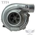 t04e t3 t4 turbo cargador